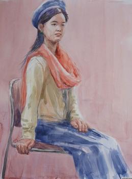 スカーフの女性.jpg